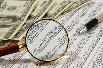 Financial Investigations Analysis Check Out Your Partner – Financial Analysis